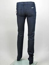 ROCK N REPUBLIC Jeans 24 LONG Skinny TALL Stretch Blue STELLA Womens