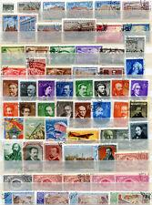 Sammlung Sowjetunion aus Nr. 1331 - 1662 - o -  KW 98,-- €   ( 44673 )