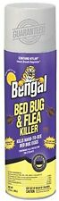 Bengal 87560 Bed Bug/Flea Killer, 17.5 Oz