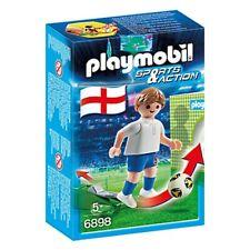 Playmobil 6898 England Football Player