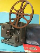 Bell Howell 16mm Film/Sound Projector Model 2585 with Carrying Case