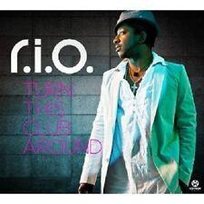 "R.I.O. ""TURN THIS CLUB AROUND"" CD NEU"