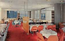 New York City, Delegates' Restaurant, United Nations Headquarters