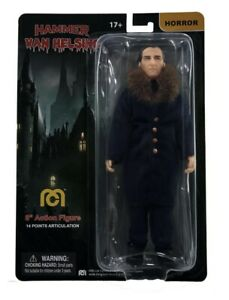 Mego Hammer Van Helsing 8 Inch Action Figure SHIPPING NOW!!