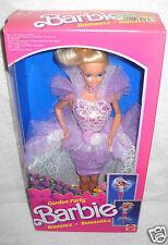 #5616 NRFB Mattel Garden Party Romance Romantica Barbie Foreign Issue