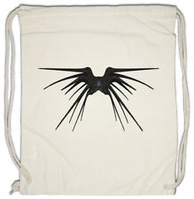BABYLON 5 SHADOW Drawstring Bag Joseph Michael Straczynski JMS Sinclair