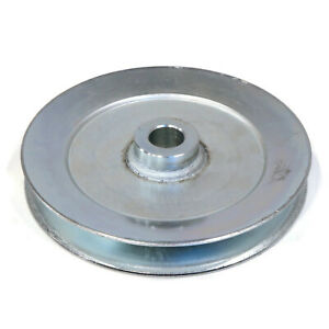 New OEM SPINDLE PULLEY for 74633 Toro TimeCutter SS 4235 ZTR Lawn Mower
