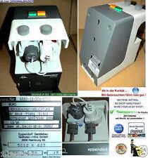 EPPENDORF 5212 DILUTER ELEKTROLYT MEßPLATZ FLAMMENPHOTOMETER FLAME PHOTOMETER BW