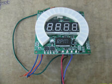 Create a Dash Tachometer Complete Your Set! Intellitronix RPM Digital ADD A TACH