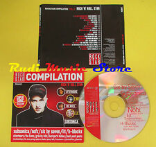 CD ROCK AND ROLL STAR VOL 3 compilation PROMO 2002 AFTERHOURS NOFX HIVES (C4*)