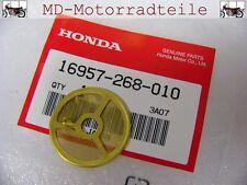 HONDA CB 750 Four k0 k1 k2 Per Setaccio Rubinetto Benzina screen, Fuel strainer f13