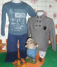 vêtements occasion garçon 3 ans,sweat,pull,pantalon velours