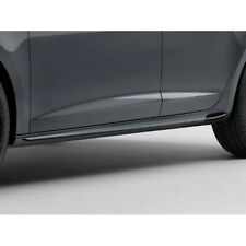 SEAT Leon Cupra 17 - 20 Hatchback Estate Pair Side Skirts, Blade Type Primed NEW