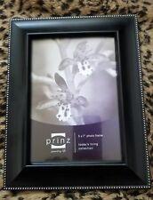 Prinz Picture frame 5x7  Retail $10