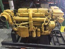 Caterpillar CAT 3176B, Marine Diesel Engine
