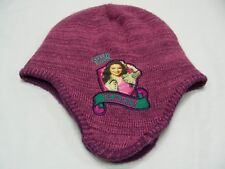ICARLY - EMBROIDERED - GIRLS ONE SIZE STOCKING CAP BEANIE HAT!