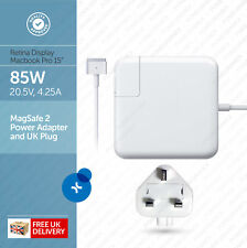 "85W MagSafe 2 Power Adapter for 15"" Macbook Pro Retina Display :: A1424"