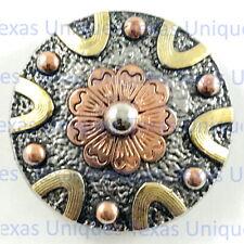 Pecos Flower Conchos CON414-N