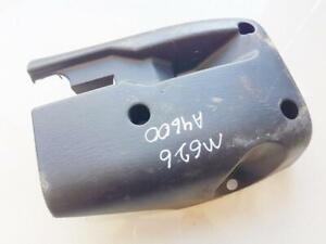 ge4t60231   Steering Column Cowl Trim Panel Bottom for Mazda 626 199 FR842555-23