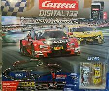 Carrera Digital 132, Set High Performance