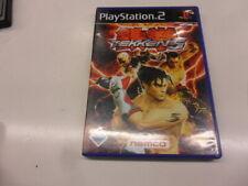 PlayStation 2  PS 2  Tekken 5