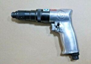 Chicago Pneumatic CP780 Cushion Clutch Screwdriver 44 Inch Lbs. Torque 1800 RPM