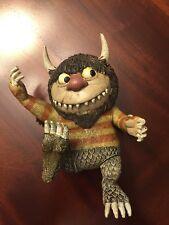 Where The Wild Things Are Emil McFarland Toys Story Figurine Maurice Sendak GUC