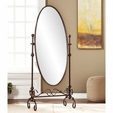 Southern Enterprises, Inc Lourdes Cheval Mirror