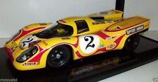 Coche de automodelismo y aeromodelismo color principal multicolor Porsche