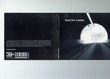 Shed - The Traveller - CD Album - TECHNO - TBFWM