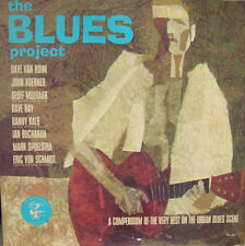 NEW CD Album Various - The Blues Project (Mini LP Style Card Case) Folk