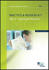 IMC-Unit 2 Health versión 8: revisión Kit por BPP LEARNING MEDIA