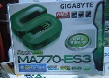 100% NEW GA-MA770-ES3 DDR2 motherboard  (see CPU list)  #j1688