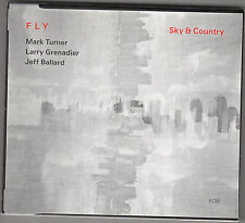 FLY - sky & country CD