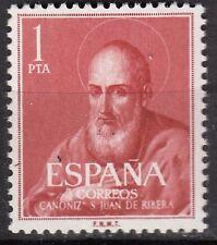 TIMBRE ESPAGNE  NEUF N° 973 ** CANONISATION DE SAINT JUAN DE RIBERA
