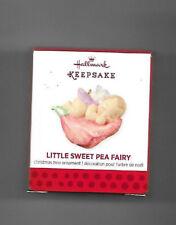 2013 Little Sweet Pea Fairy Mini new