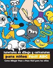 Dibujar Paso a Paso Fácil para Los Niños: Tutoriales de Dibujo y Caricaturas...