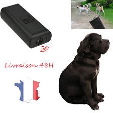 APPAREIL ULTRASON DRESSAGE,PROTECTION CONTRE LES CHIENS LED Electronique