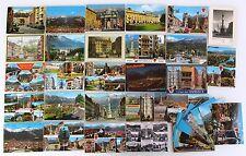 CARTOLINE COLLEZIONE Innsbruck in Tirolo 34 cartoline Austria dopo 1945