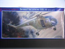 Glencoe kit 04001 1:72 Bristol HR.14 Sycamore helicopter sealed kit  NIB