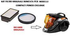Rowenta Tefal Moulinex - Sistema di filtraggio compatibile per I modelli Comp