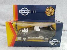 Gama 8914 BMW M1 Cassani 1979 Procar Hans Stuck #77 1/43 Scale