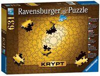 15152 Ravensburger Krypt Gold Jigsaw Puzzle 631 Pieces Children Adults Age 12+