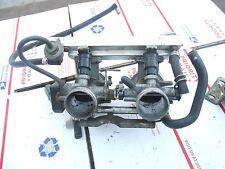 Polaris Motor Ec50Pl-07 l/c Parts: Fuel Injector Bodies Assembly