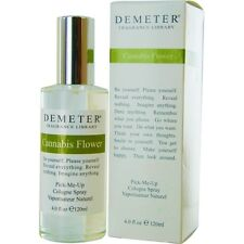 Demeter by Demeter Cannabis Flower Cologne Spray 4 oz