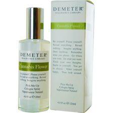 Demeter by Demeter Cannabis Flower Cologne Spray 4 oz