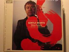 "MET Sakurai ""Gentle Hearts"" Le Japon CD XRCD Greg Howe"