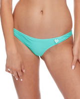 Body Glove Sea Mist Smoothies Basic Bikini Bottom Women's Size M 2904