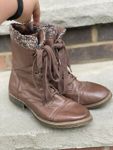 Unbranded Brown Boots size 8.5