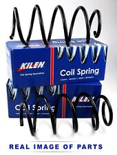 2X KILEN FRONT AXLE COIL SPRINGS FOR CADILLAC BLS 2.0 T SAAB 9-3 (YS3F) 23006